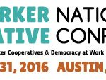 Register: Worker Cooperative National Conference, July 29 - 31