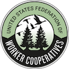 U.S. Federation of Worker Cooperatives Logo